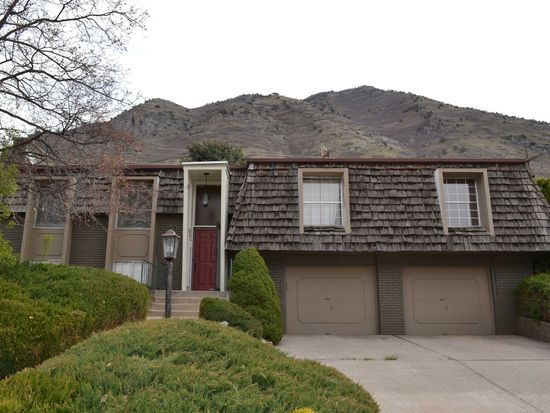 3758 Foothill Dr, Provo, UT 84604