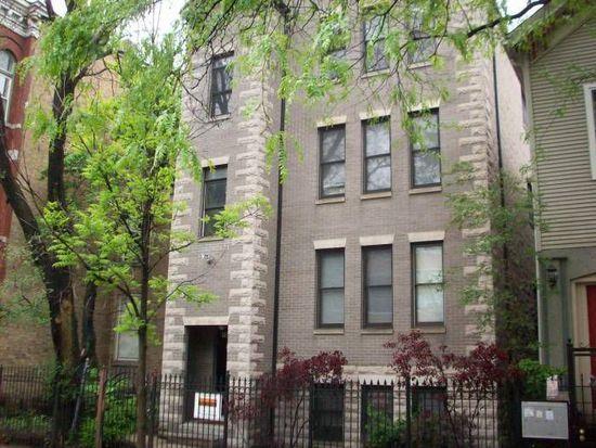 1920 W Crystal St APT 2, Chicago, IL 60622