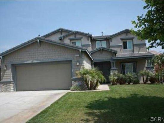12373 Black Horse St, Eastvale, CA 91752