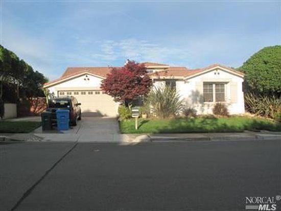 47 Montevino Dr, American Canyon, CA 94503
