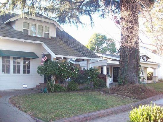 1821 N San Joaquin St, Stockton, CA 95204