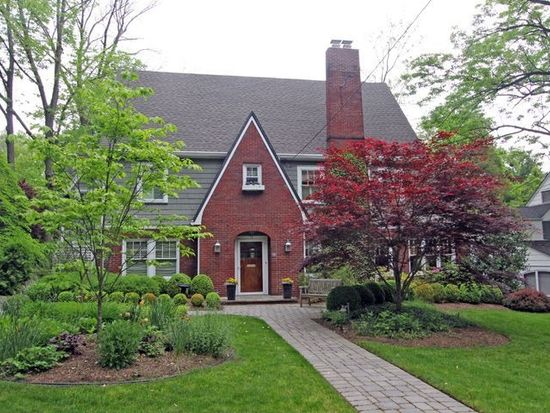 75 Woodland Rd, Maplewood, NJ 07040
