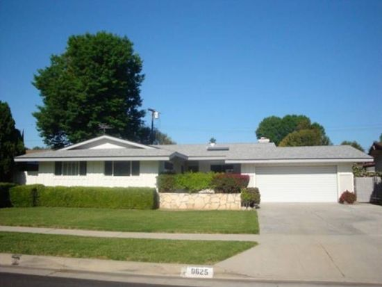 9625 Kessler Ave, Chatsworth, CA 91311