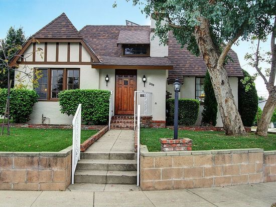 300 Rosemont Blvd, San Gabriel, CA 91775