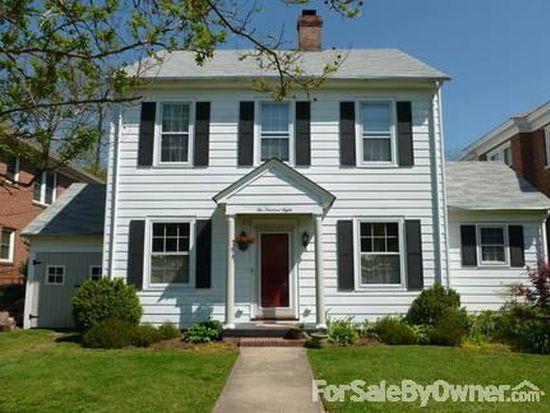 208 Bosley Ave, Suffolk, VA 23434