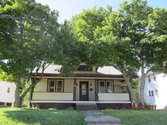 1615 W 15th St, Anderson, IN 46016