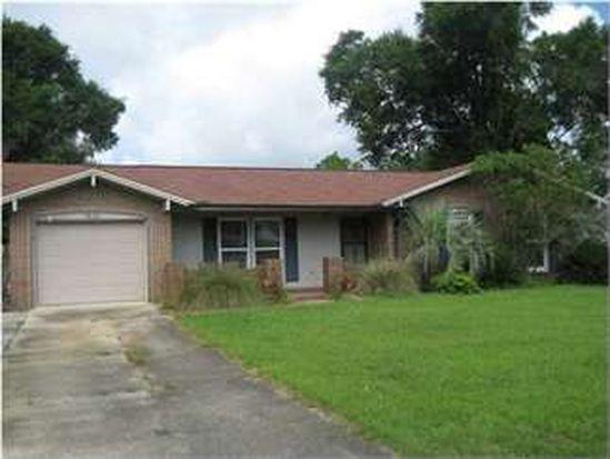 7825 La Nain Dr, Pensacola, FL 32514