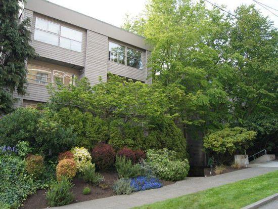 2827 Franklin Ave E APT S1, Seattle, WA 98102