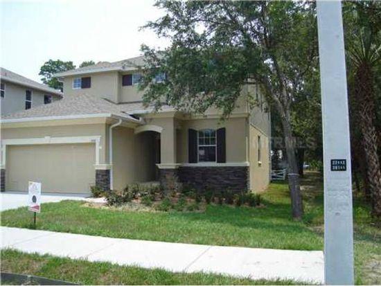 7416 S Fitzgerald St, Tampa, FL 33616
