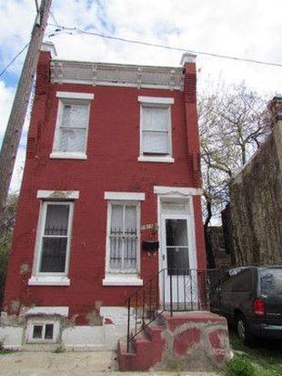 1915 N Taylor St, Philadelphia, PA 19121