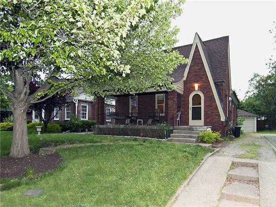 6015 N Park Ave, Indianapolis, IN 46220