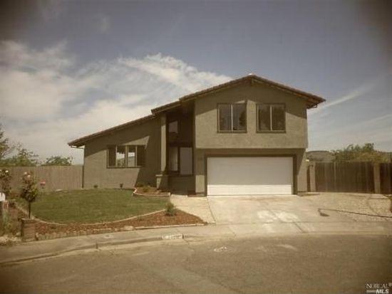 120 Michael Ct, Vallejo, CA 94591