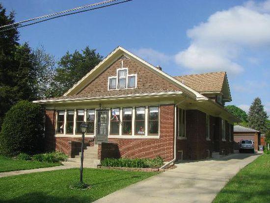 520 Mcclure Ave, Elgin, IL 60123