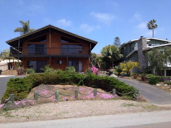 464 Barbara Ave, Solana Beach, CA 92075
