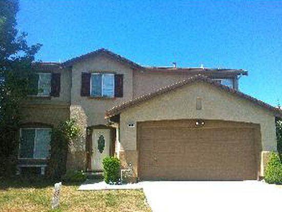 5344 Chenin Blanc Pl, Vallejo, CA 94591