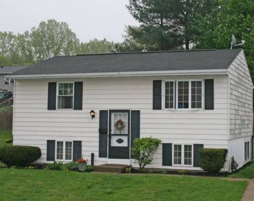 2505 Woodlawn Ave, Erie, PA 16510