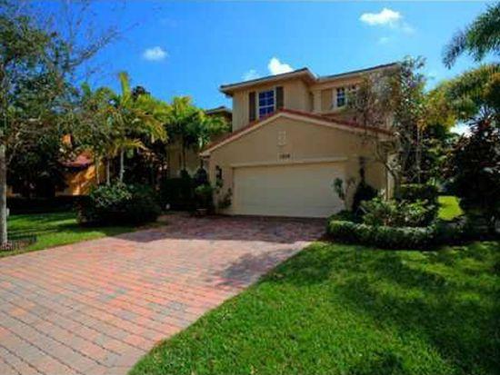 1204 Merlot Dr, Palm Beach Gardens, FL 33410