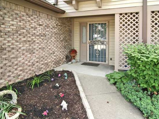 9217 Sea Pine Ln, Indianapolis, IN 46250