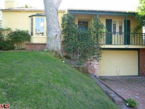 2219 Benecia Ave, Los Angeles, CA 90064