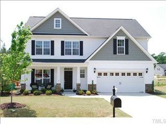 6736 Rex Rd, Holly Springs, NC 27540