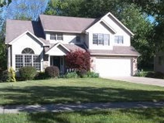 3001 E Tapps Turn, Bloomington, IN 47401