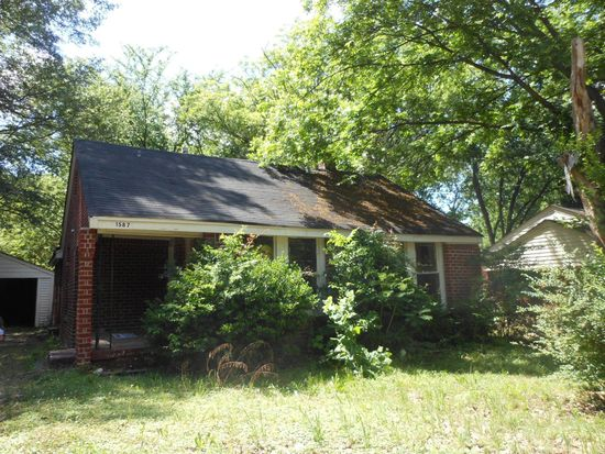 1587 Ellsworth St, Memphis, TN 38111