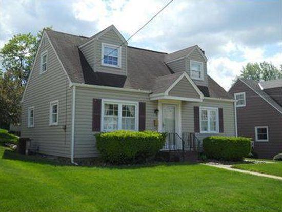 530 Oakwood St, Springdale, PA 15144