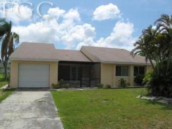3607 SE 4th Pl, Cape Coral, FL 33904