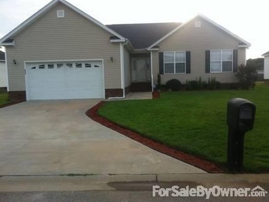 3675 Trotwood Dr, Florence, SC 29501