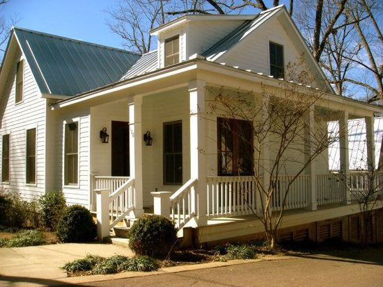 108 S 17th St, Oxford, MS 38655