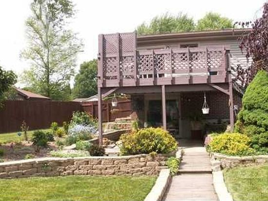 3857 Pineview Ln, Greenwood, IN 46142