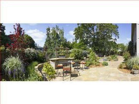 1361 Sherman Ave, Menlo Park, CA 94025