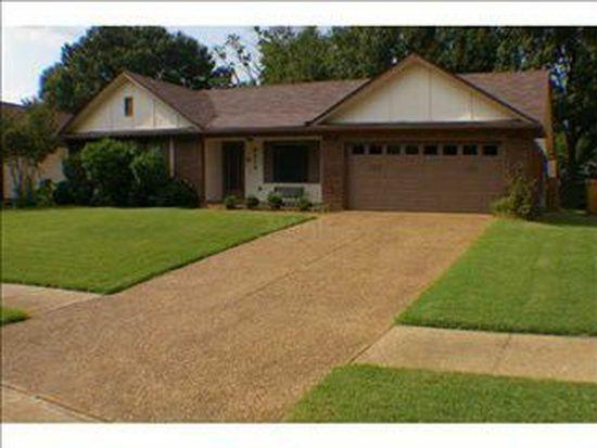 6270 Rockledge Dr, Memphis, TN 38135
