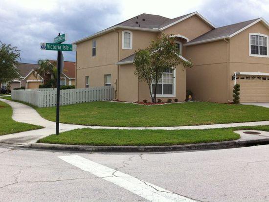 8984 Victoria Isle Pl, Orlando, FL 32829