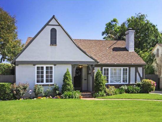 410 Bonita Ave, Pasadena, CA 91107