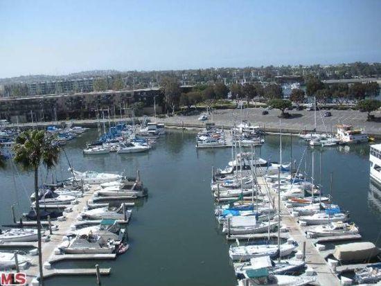 4267 Marina City Dr UNIT 400, Marina Del Rey, CA 90292