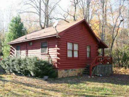 63 Rockhouse Rd, Cherry Log, GA 30522