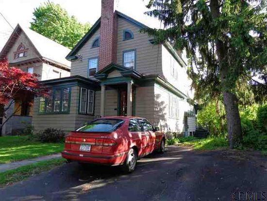 660 Morris St, Albany, NY 12208