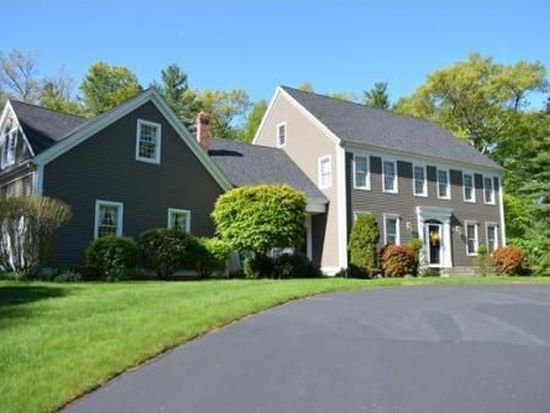 43 Sibley Rd, Sutton, MA 01590