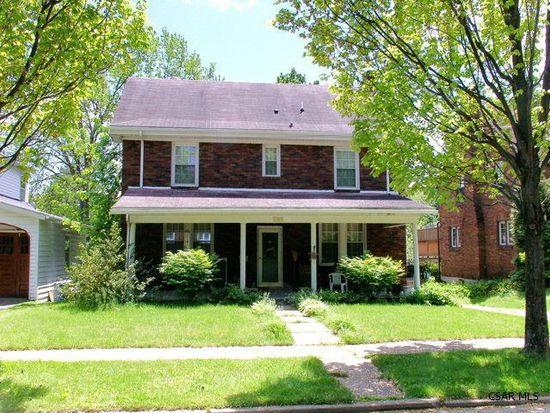 1353 Kemmer St, Johnstown, PA 15905
