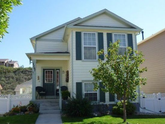 2267 Downend St, Colorado Springs, CO 80910