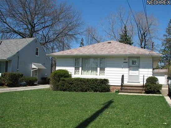 15781 Friend Ave, Maple Heights, OH 44137
