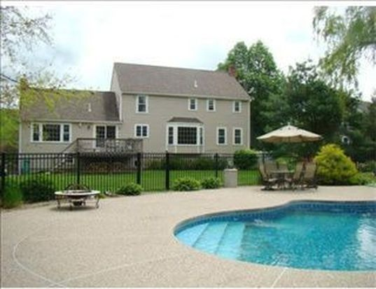 59 Johnny Cake St, North Andover, MA 01845