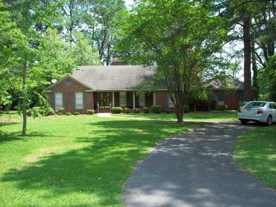 116 Lake Bluff Dr, Waynesboro, GA 30830