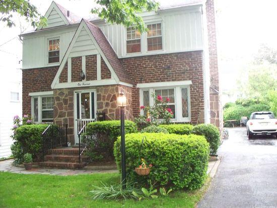 100 Mckinley St, Nutley, NJ 07110