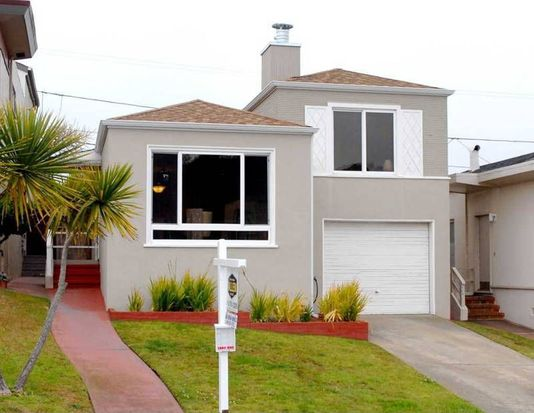 44 Fairlawn Ave, Daly City, CA 94015