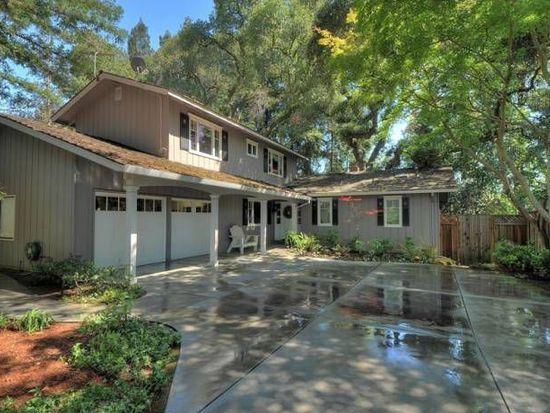 5 Cypress Ct, Los Altos, CA 94022