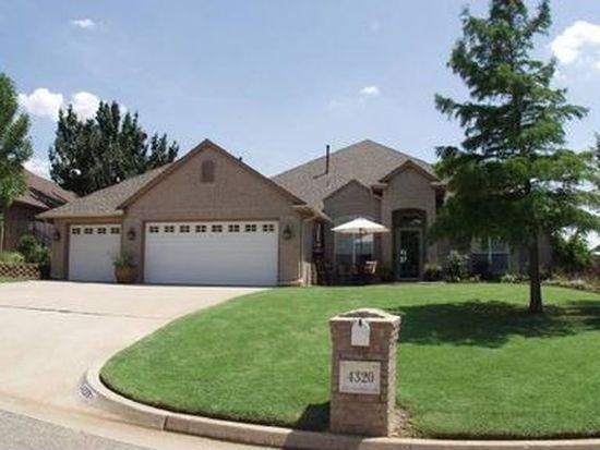 4320 Rankin Rd, Oklahoma City, OK 73120