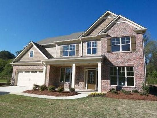 460 Pebble Chase Ln, Lawrenceville, GA 30044