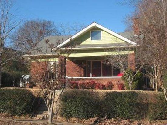 352 Atlanta Ave SE, Atlanta, GA 30315